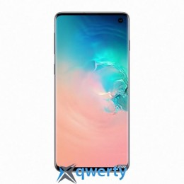 Samsung Galaxy S10 8/128GB White (SM-G973FZWDSEK)