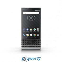 BlackBerry KEY2 64GB Silver Edition ( 2 Sim )