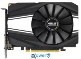 Asus PCI-Ex GeForce GTX 1660 Ti O6G 6GB GDDR6 (192bit) (1785/14000) (1 x DVI, 2 x HDMI, 1 x DisplayPort) (PH-GTX1660TI-O6G)