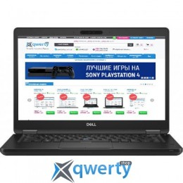 Dell Latitude 5490 (N092L549014_WIN)