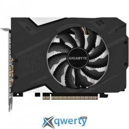 GIGABYTE PCI-Ex GeForce GTX 1660 Ti 6GB GDDR6 (192bit) (1785/12000) (DisplayPort, HDMI 2.0b) (GV-N166TIXOC-6GD)