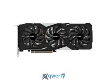 GIGABYTE PCI-Ex GeForce GTX 1660 Ti 6GB GDDR6 (192bit) (1860/12000) GAMING OC 6G (DisplayPort, HDMI 2.0b) (GV-N166TGAMING OC-6GD)