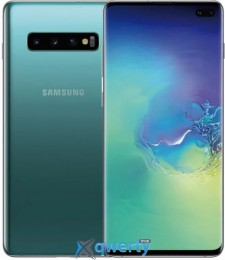 Samsung Galaxy S10 Plus SM-G975 DS 128GB Green (EU)