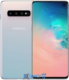 Samsung Galaxy S10 SM-G973 DS 128GB White (EU)