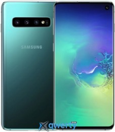 Samsung Galaxy S10 SM-G973 DS 512GB Green  (EU)