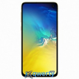 Samsung Galaxy S10e 6/128GB Yellow (SM-G970FZYDSEK)