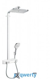 Raindance Select E 360 1jet ST Showerpipe (27288400)