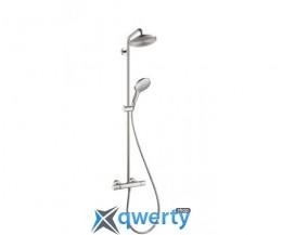 Raindance Select S 240 Showerpipe с Термостатом (27115000)