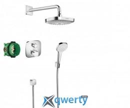ShowerSet Croma Select E/Ecostat E  (27294000)