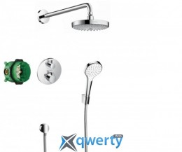 ShowerSet Croma Select S/Ecostat S  (27295000)