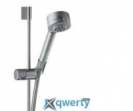 Axor Steel для душа, наружная часть  (27942800)