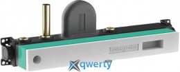Hansgrohe Скрытая часть для RainSelect для ванны с 2 кнопками (15314180)