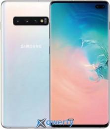 Samsung Galaxy S10 Plus SM-G975 DS 512GB White (EU)
