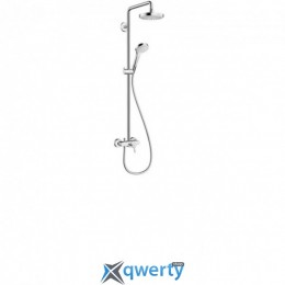 Croma Select S 180 2jet Showerpipe (27253400)
