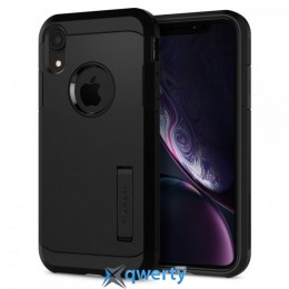 Spigen для iPhone XR Tough Armor Black (064CS24876)