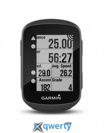 Garmin Edge 130 HR - Bundle  GPS (010 -01913 -06)