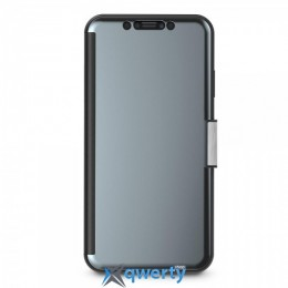 Moshi StealthCover Portfolio Case Gunmetal Gray for iPhone XS Max (99MO102023)