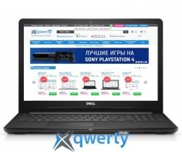 Dell Inspiron 15 3567 (35i58S2IHD-WBK) Black