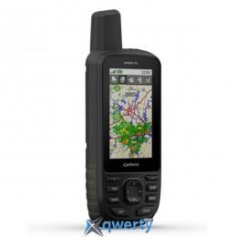 Garmin GPSMAP 66ST (010 - 01918 - 12)