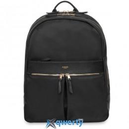 Knomo Beaufort Backpack 15.6 Black (KN-119-410-BLK)