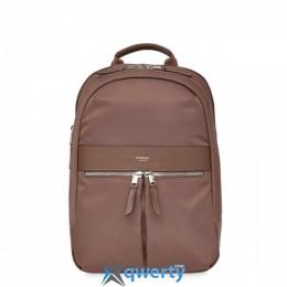 Knomo Beaufort Mini Backpack 12 Fig (KN-119-416-FIG)