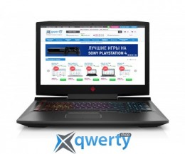 HP OMEN 17-an114nw (5KT53EA) 8GB/240SSD+1TB/Win10x