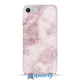 Pump Plastic Fantastic Case for iPhone 8/7 Shine Pink (PMPF8/7-14/14)