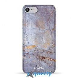 Pump Plastic Fantastic Case for iPhone 8/7 Sky Marble (PMPF8/7-14/9)