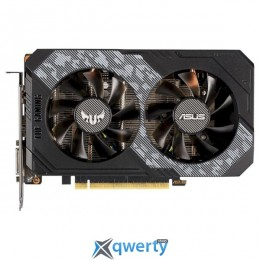 ASUS GeForce RTX 2060 6GB GDDR6 192-bit TUF Gaming OC (1470/14000) (TUF-RTX2060-O6G-GAMING)