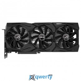 ASUS GeForce RTX 2070 8GB GDDR6 256-bit ROG Strix Gaming (1410/14000) (ROG-STRIX-RTX2070-8G-GAMING)