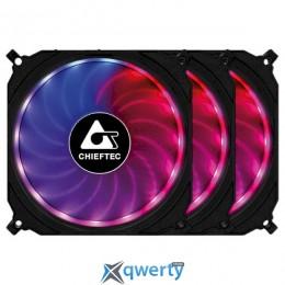 CHIEFTEC (CF-3012-RGB) 3-Pack