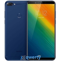 Lenovo K5 Note (2018) 4/64GB Blue