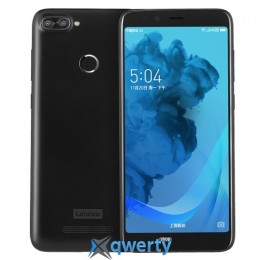Lenovo K320T 2/16GB Black (Global)