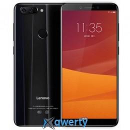 Lenovo K5 3/32GB Play Black (Global)