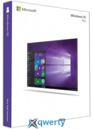 Microsoft Windows 10 Professional 32/64-bit Ukrainian USB (FQC-10147)