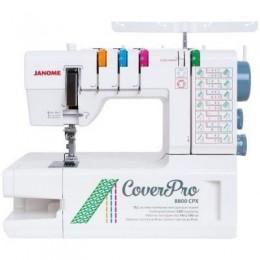 JANOME Cover Pro 8800 CP