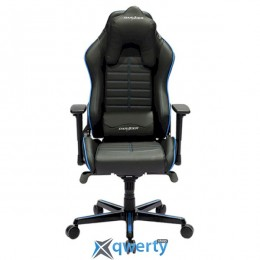 DXRacer Drifting OH/DJ133/NB (Black / Blue)