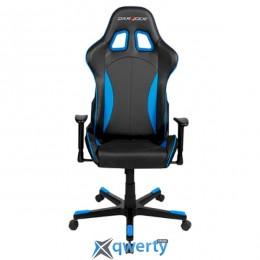 DXRacer Formula OH/FE57/NB (Black / Blue)