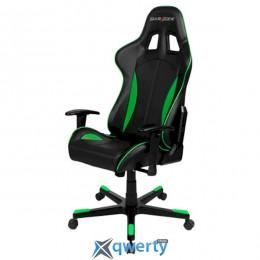 DXRacer Formula OH/FE57/NE (Black / Green)