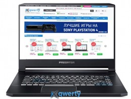 Acer Predator Triton 500 PT515-51-52YT (NH.Q4WEU.018) Obsidian Black