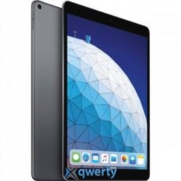 Apple iPad Air (2019) 64GB Wi-Fi + 4G Silver (MV0E2)