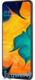 Samsung Galaxy A30 3/32GB Black (SM-A305FZKUSEK)