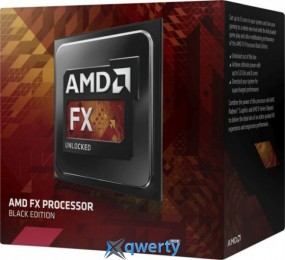 AMD FX-8300 3.3GHz/8MB/5200MHz (FD8300WMHKSBX) sAM3+ BOX