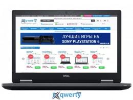 Dell Precision M7530 (0081-53180704) 8GB/256SSD/Win10Pro