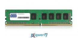 DDR4 16GB/2400 GOODRAM (GR2400D464L17/16G)