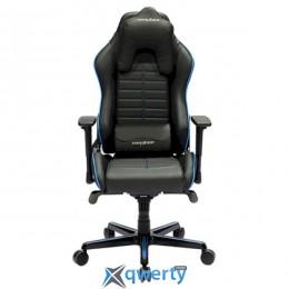 DXRacer Drifting OH/DJ133/NB Черное с синим (63340)