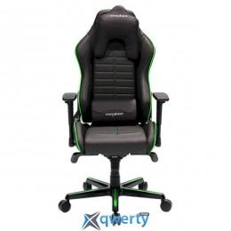 DXRacer Drifting OH/DJ133/NE Black / Green (63342)