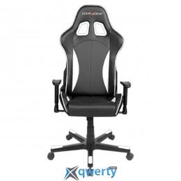 DXRacer Formula OH/FD57/NW Black / White (63362)