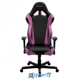 DXRacer Racing OH/RE0/NP Black / Pink (63367)