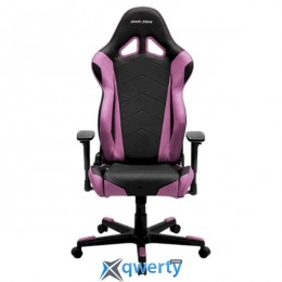 DXRacer Racing OH/RV001/NP Blzck / Pink (63336)